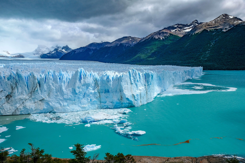 los glaciares photo