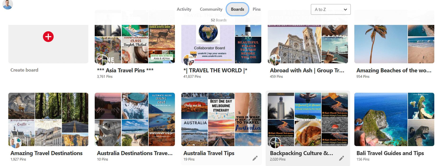 pinterest download, popular pinterest boards
