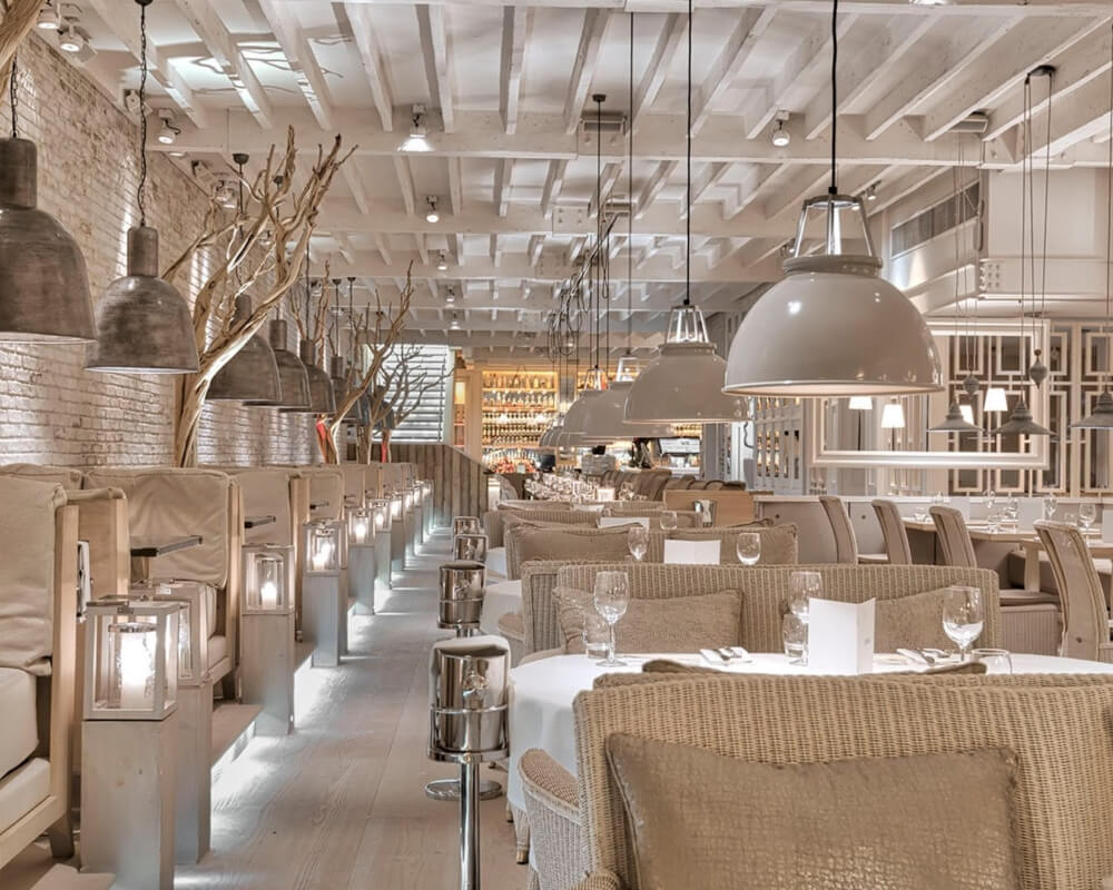 Best places to eat in manchester - Australasia