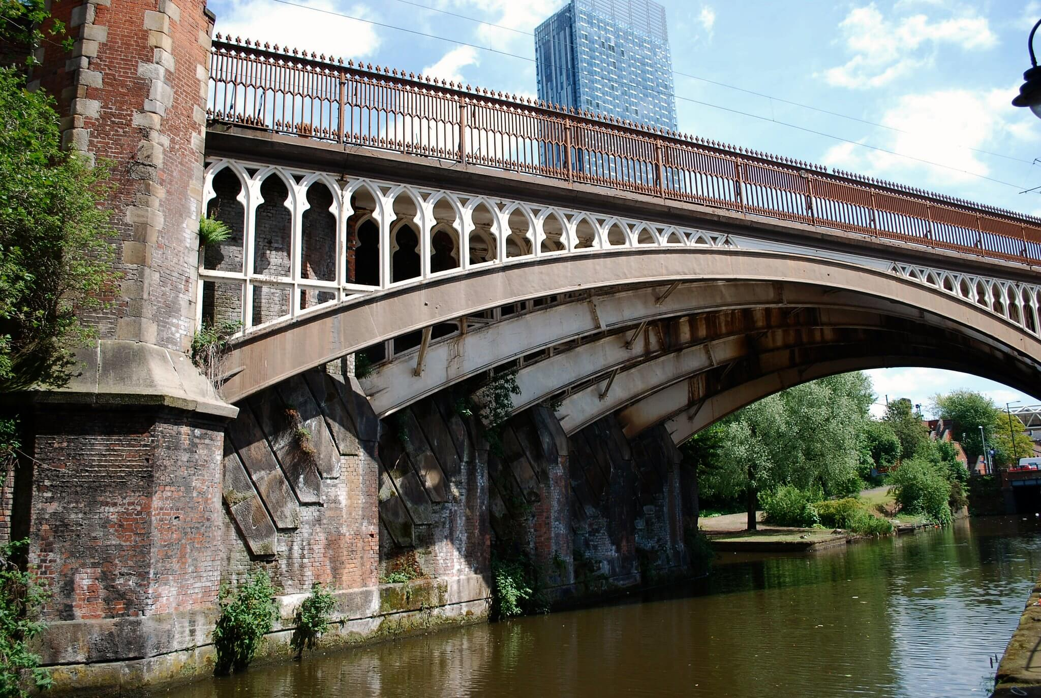 Castelfield Manchester, things to do in Castlefield