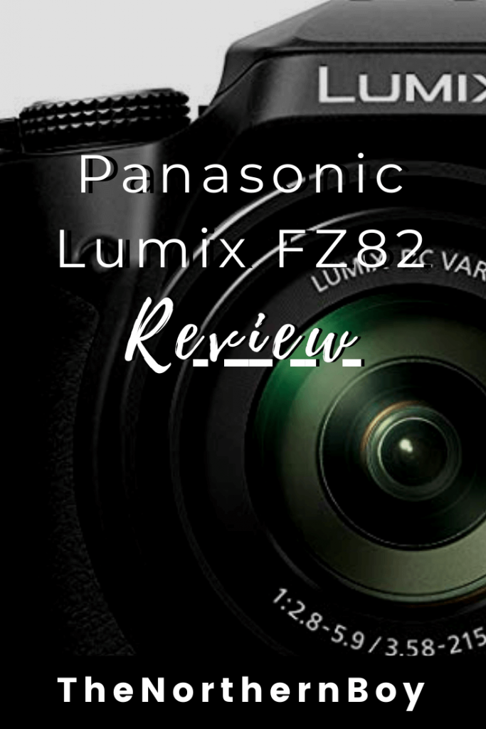 Panasonic Lumix fz82 review best price