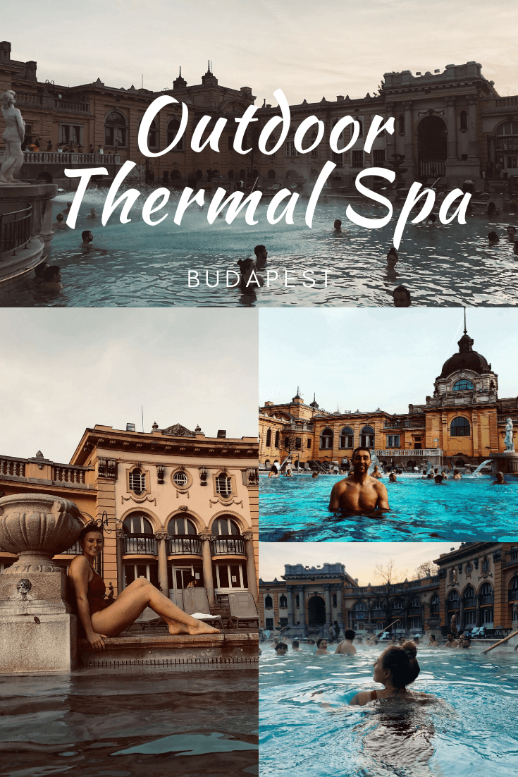 best budapest spa