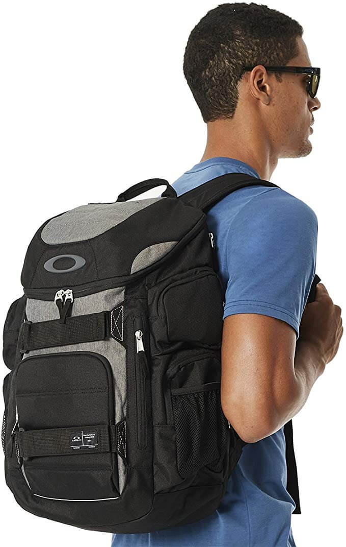 Oakley Enduro 30l Backpack Review