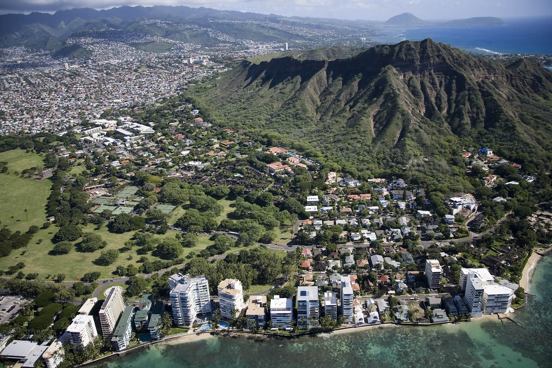 Doing one of the best things to do in Waikiki - koko head