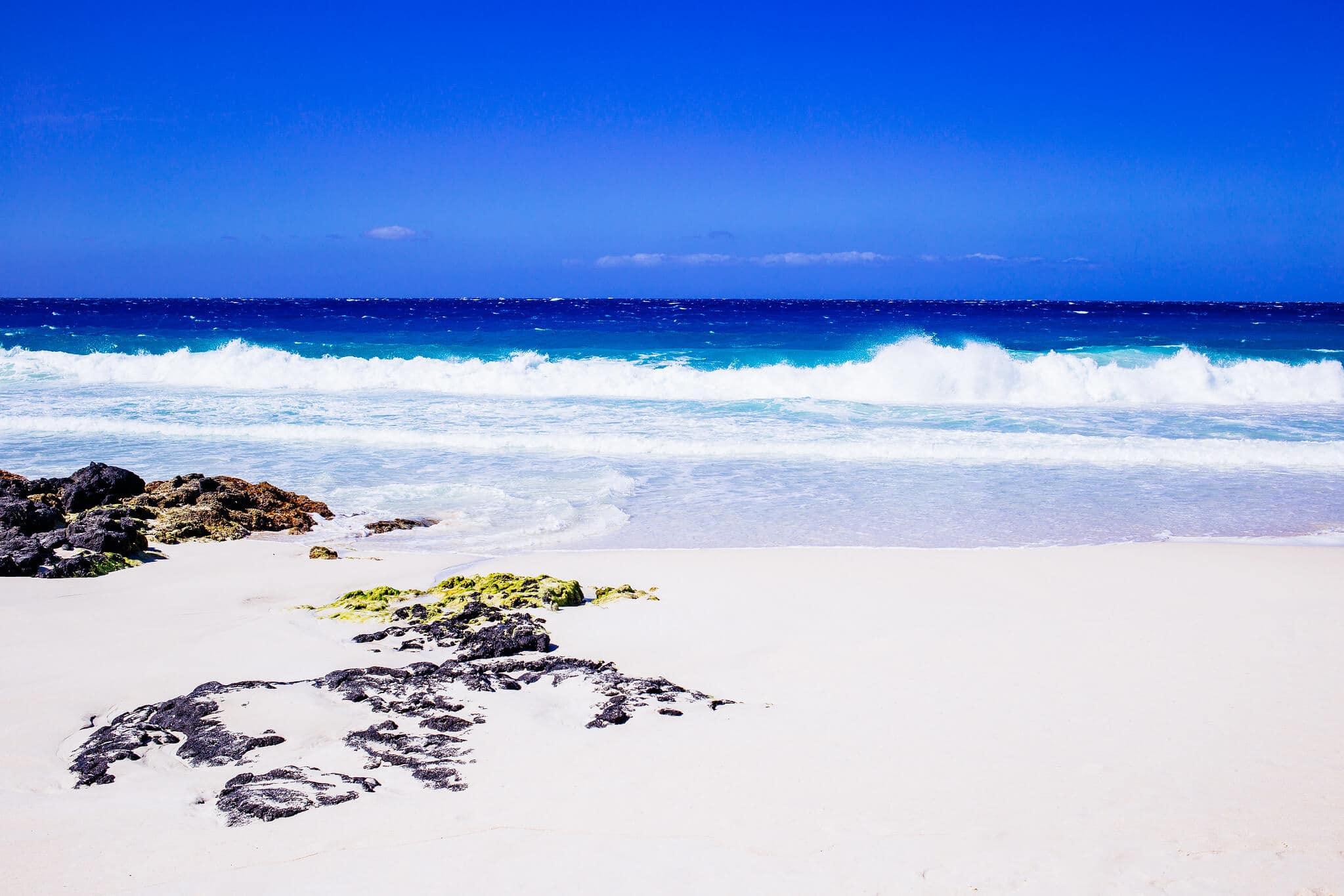 Manini'owali Beachthings to do Hawaii