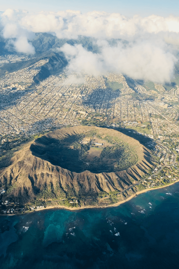 The amazing Koko Head Hike Trail in Waikiki, Oahu