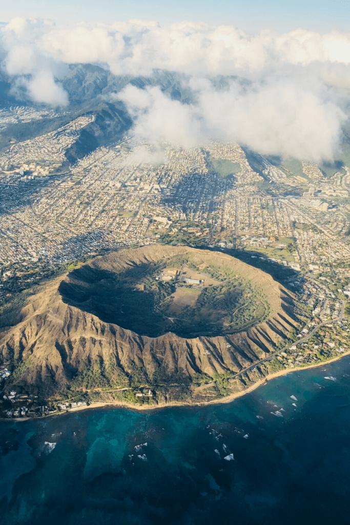 The amazing Koko Head Hike Trail in Waikiki, Oahu
