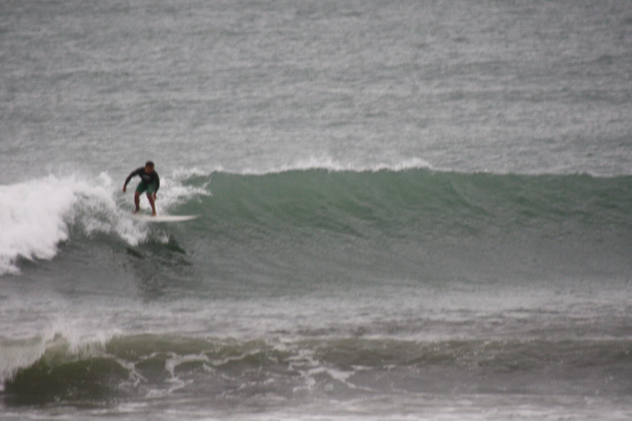surf nusa lembongan
