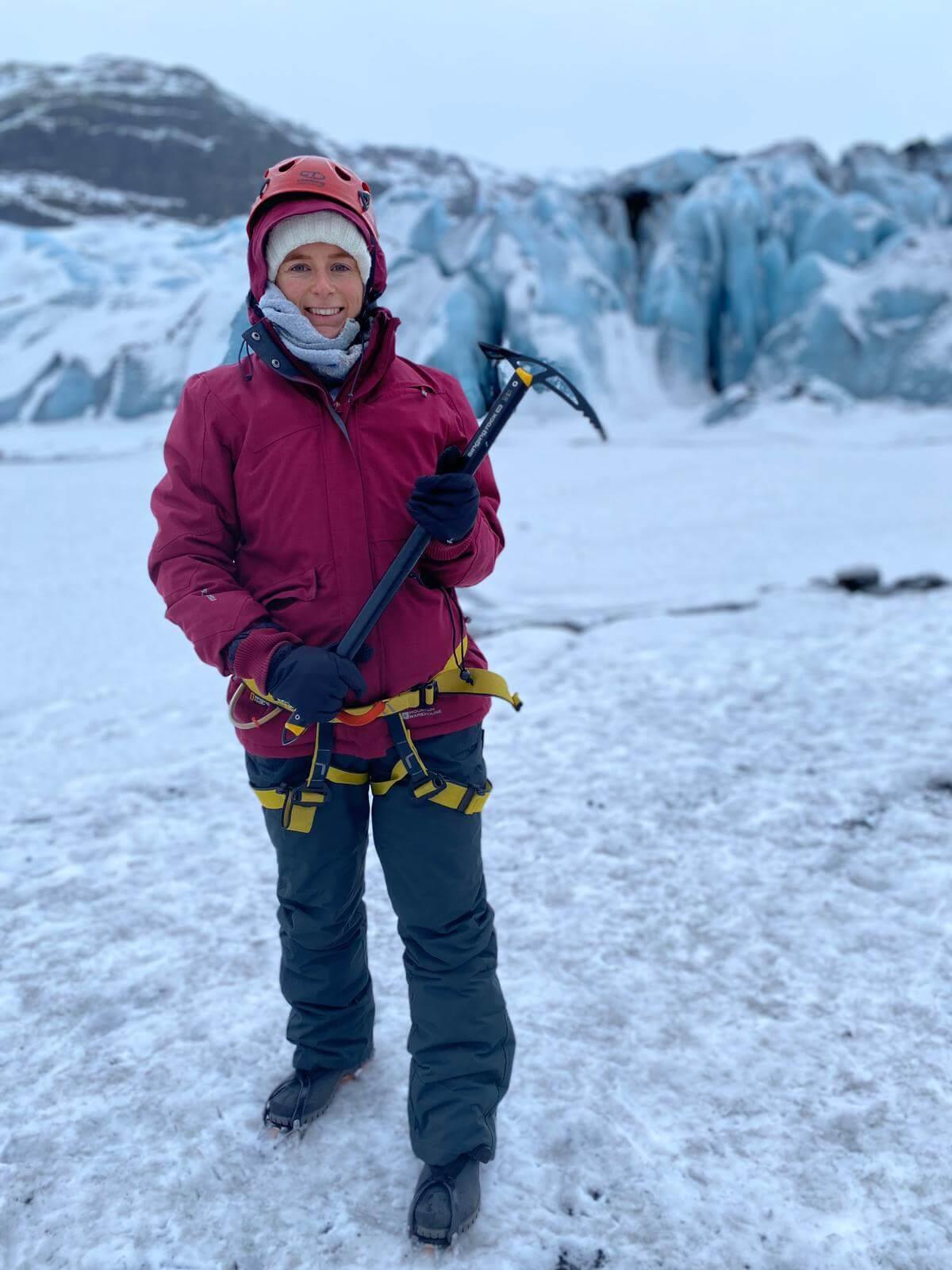 vatnajokull glacier tour Iceland