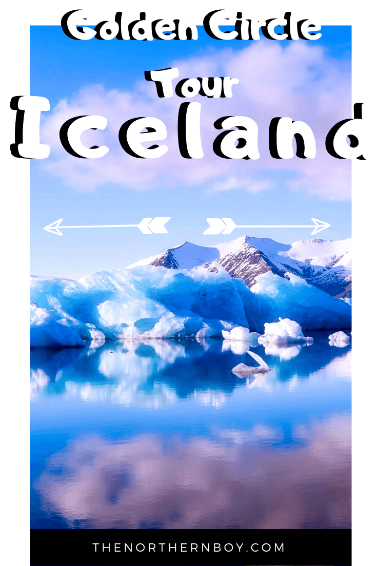 A complete guide to the Golden circle tour Iceland