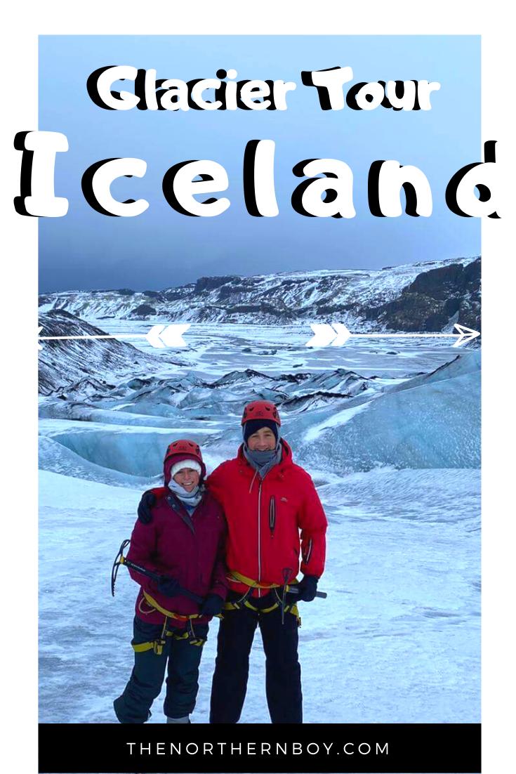 extreme iceland glacier tour and skaftafell glacier tour