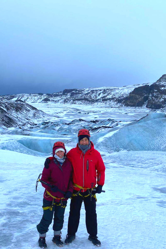 the Extreme Iceland Glacier Tour complete travel guide