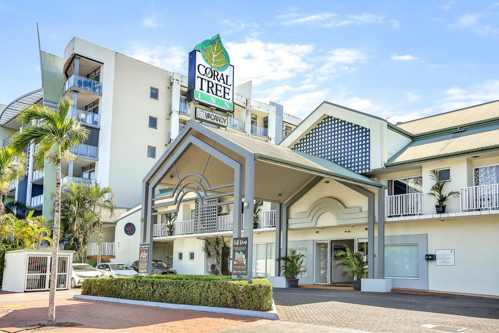 cairns best stay hotels