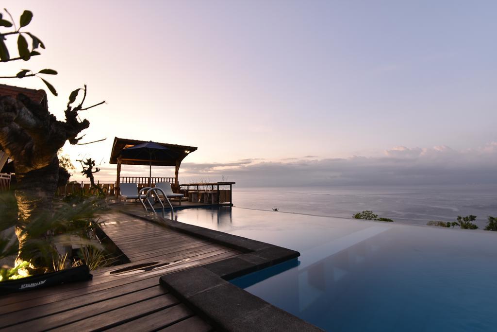 Where to stay near crystal bay nusa penida
