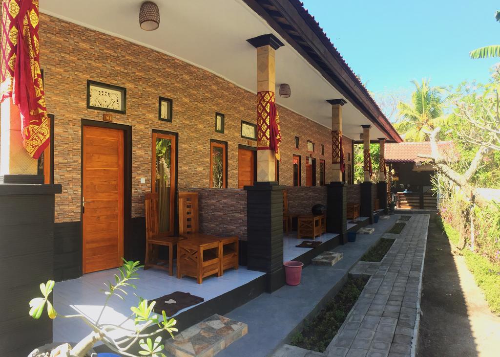 Luxury hotels Nusa Penida