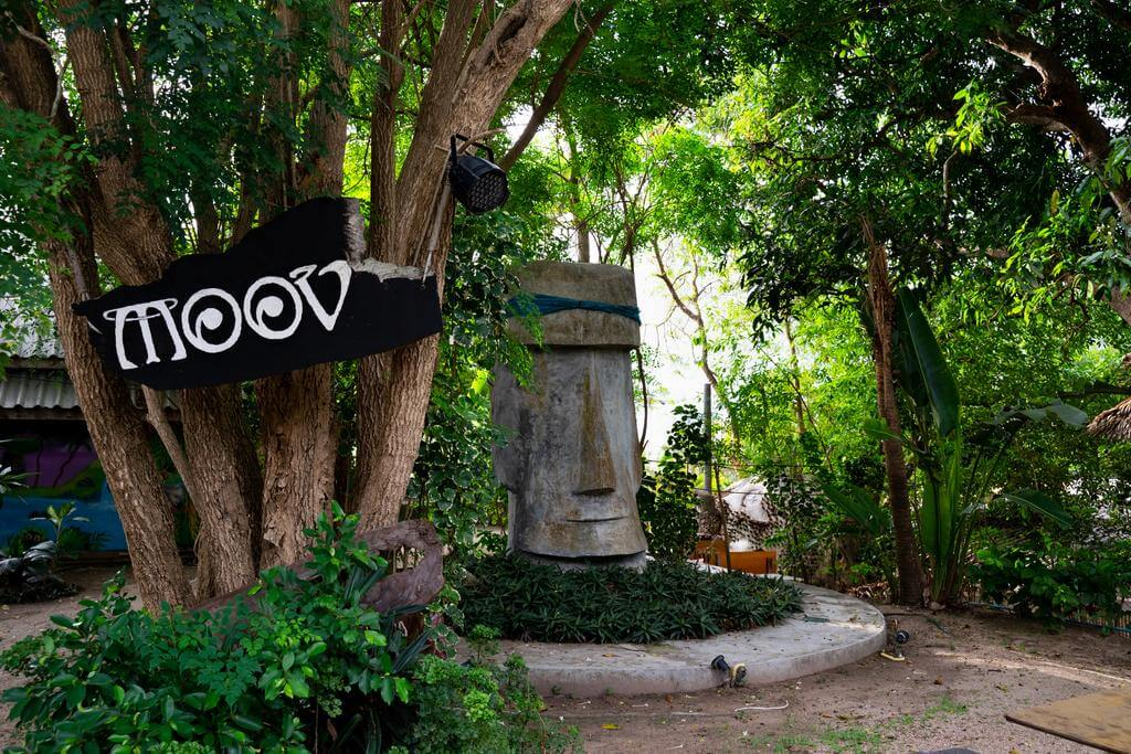 where to stay koh tao