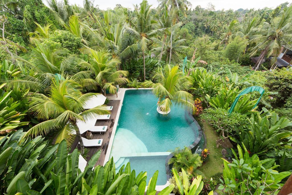 Hotel Terbaik di Ubud