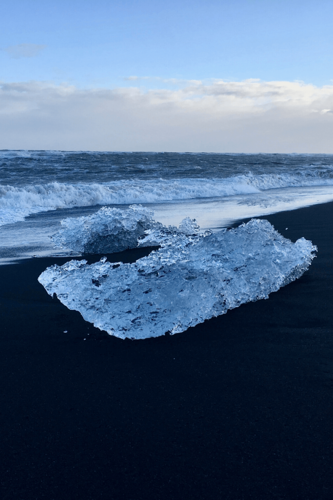 diamond beach iceland day tour