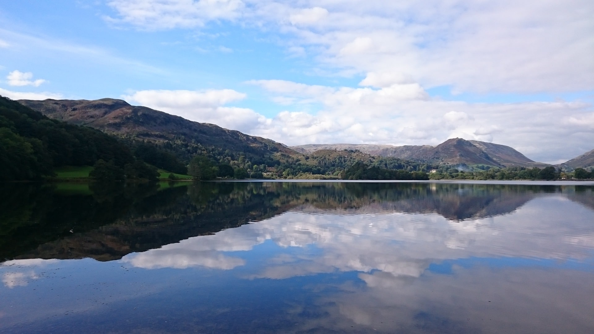 Best Lake District hotels Grasmere