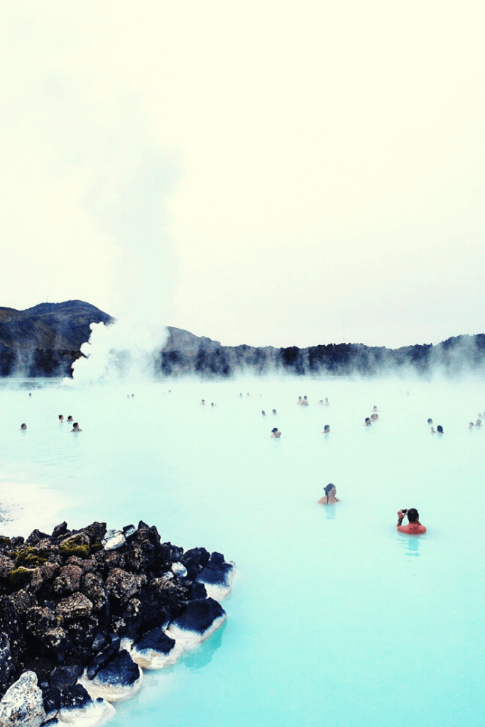 Blue Lagoon Iceland hotel and price guide