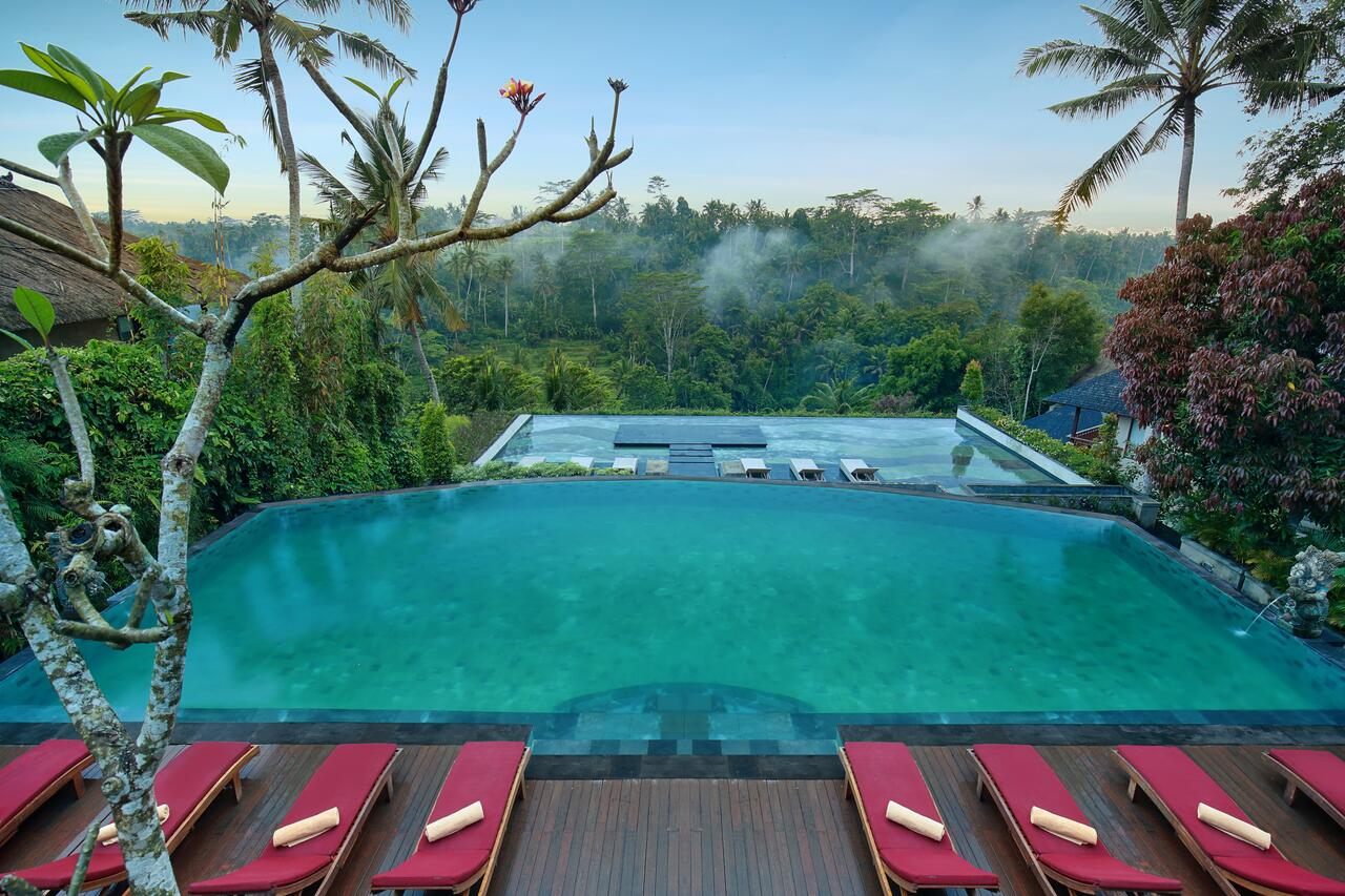 jannata resort luxury accommodation ubud