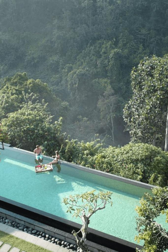 kamandalu ubud review Bali