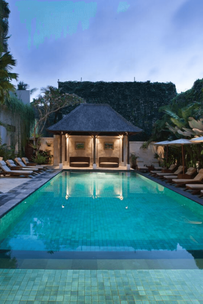 Ubud Village Hotel review