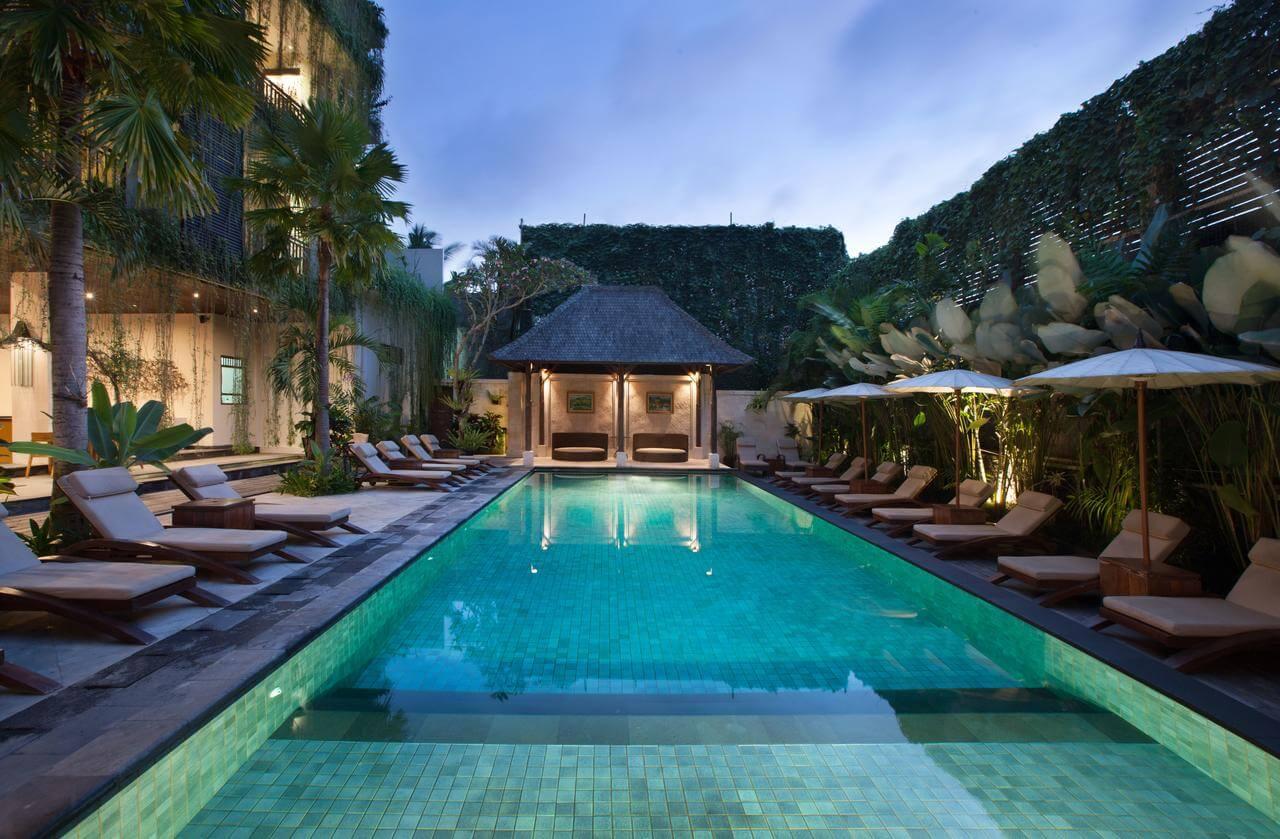 Ubud Bali Village Hotel
