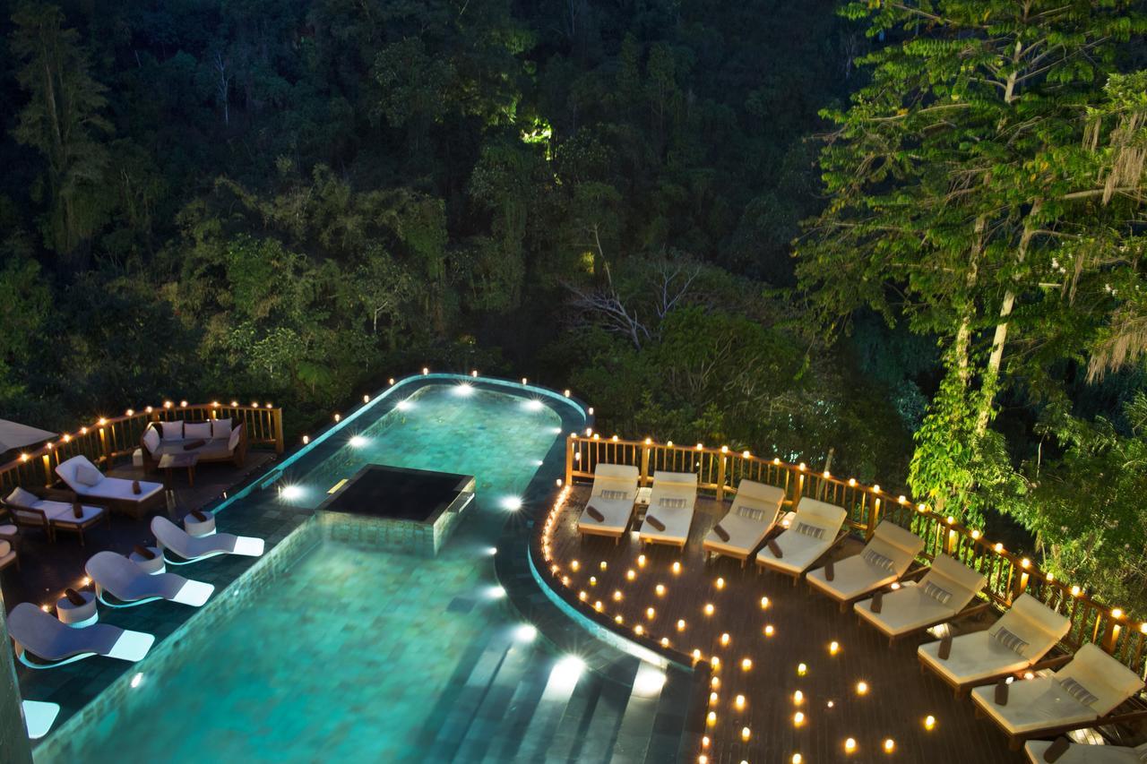 Bali Hanging Gardens