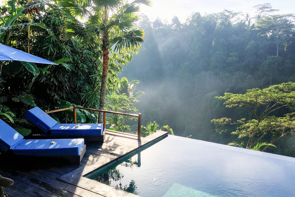 Hanging Gardens Ubud Review