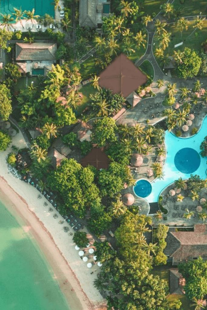 Melia Bali Review All Inclusive Rooms Spa More