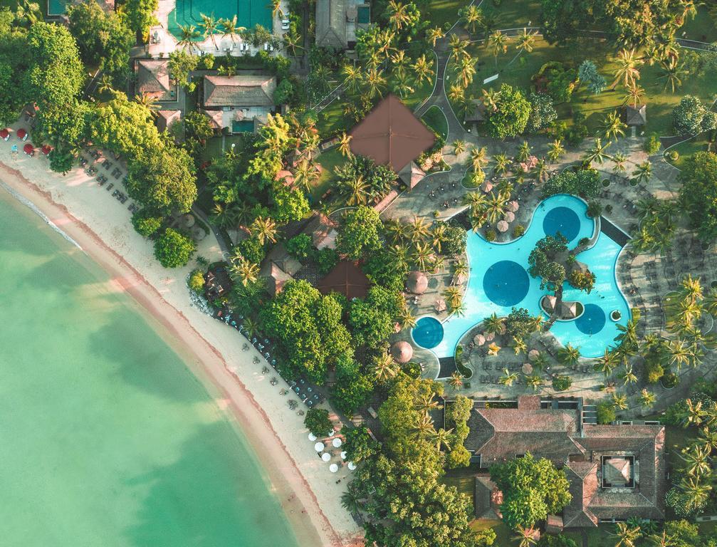 melia bali review nusa dua Bali