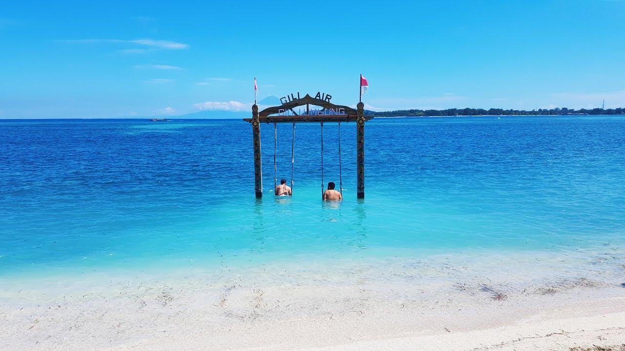 gili air Bali
