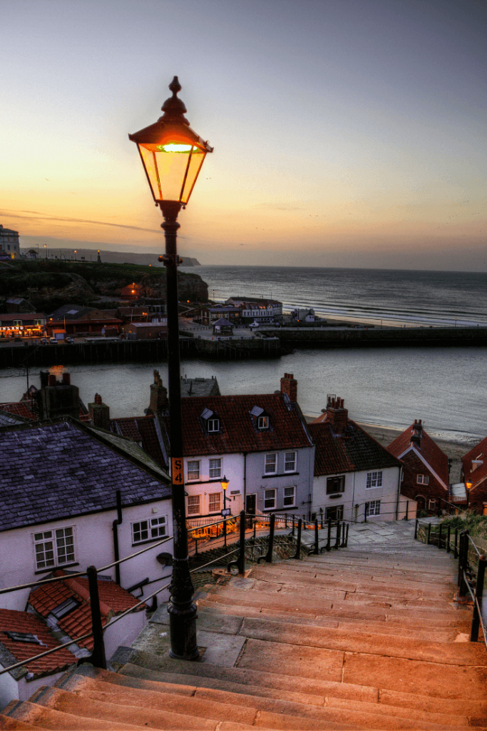 Best things to do in Whitby