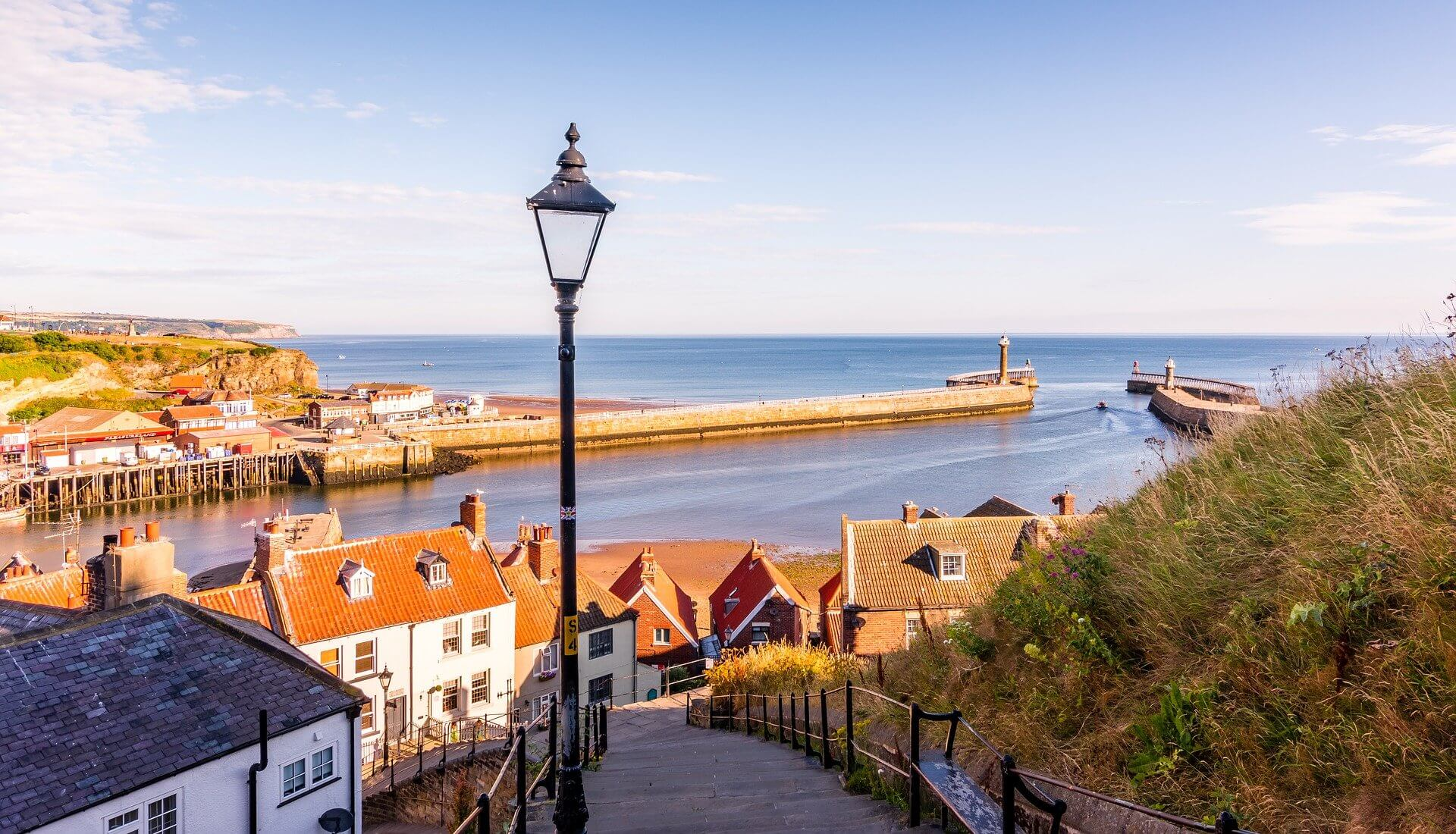 things to do Whitby