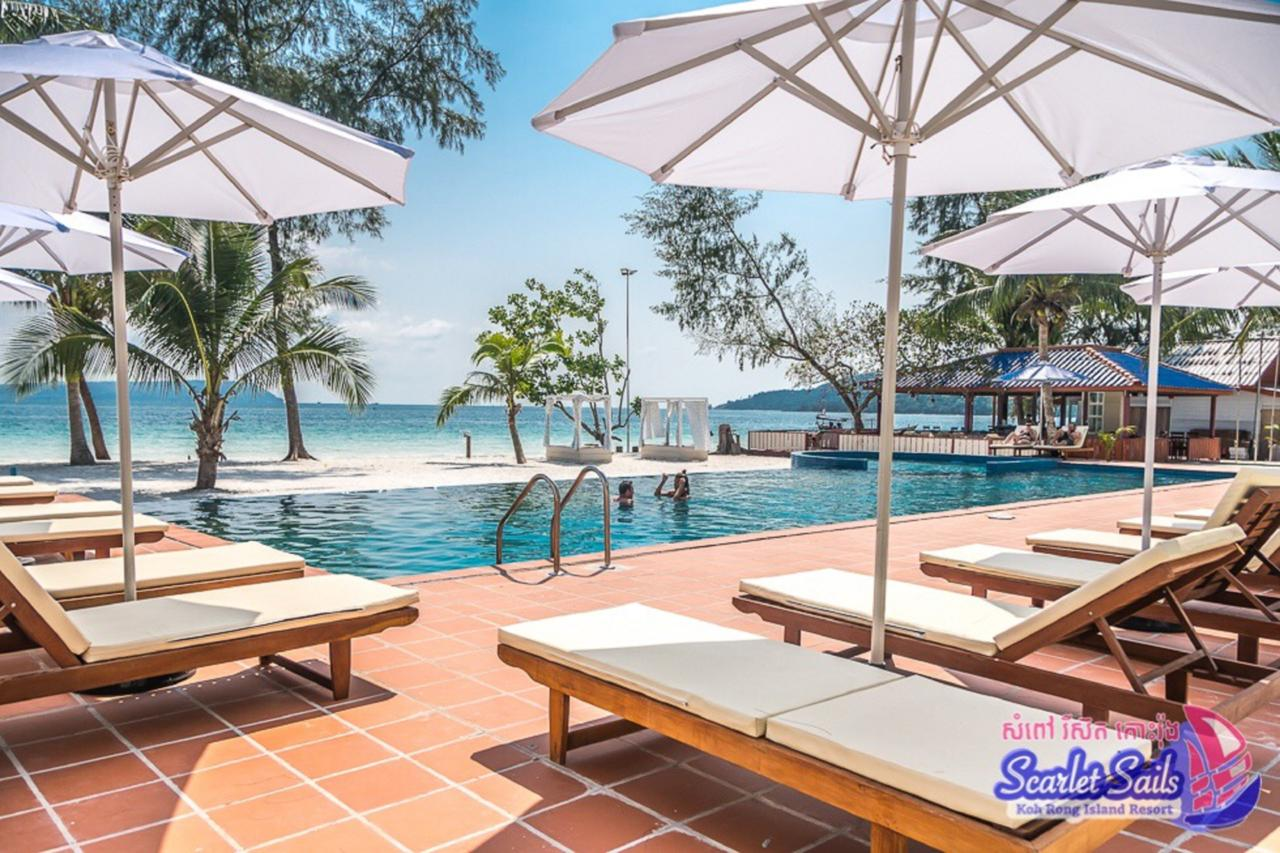 best koh rong accommodation