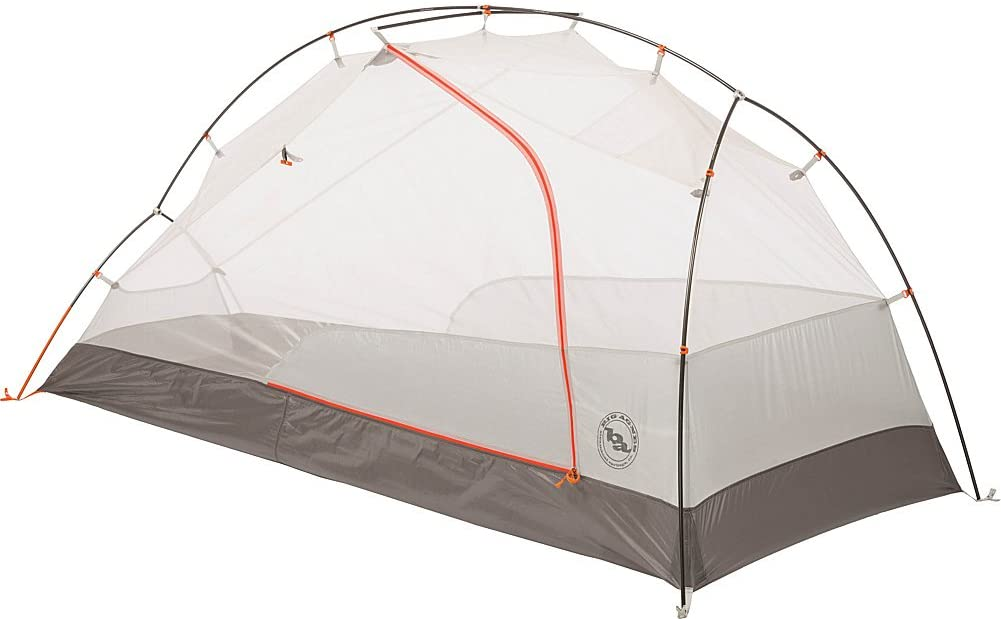Ultralight Backpacking Tents One Person