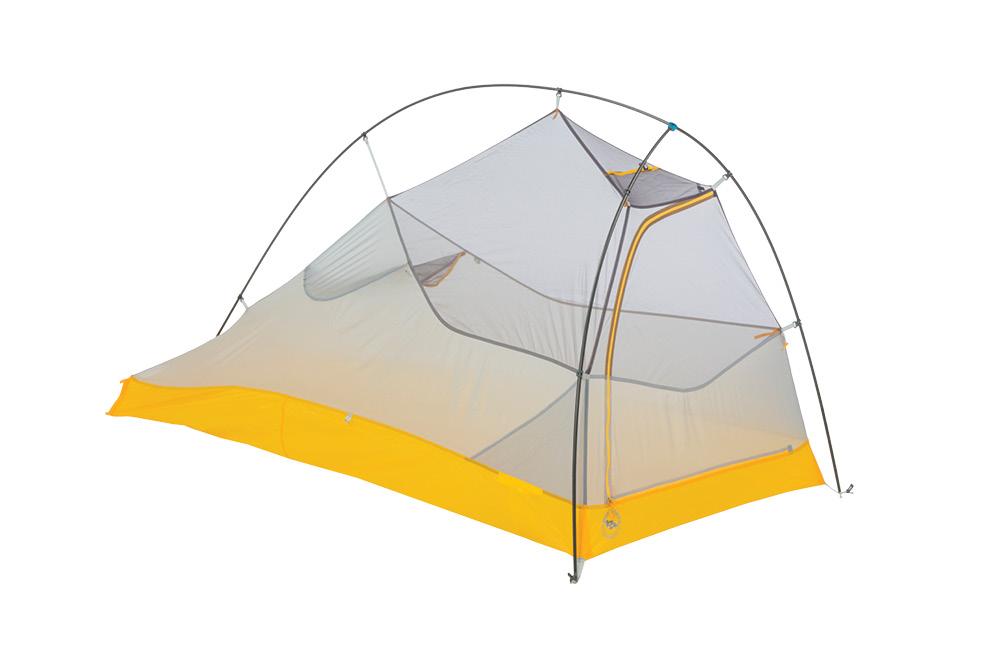 superlight tent