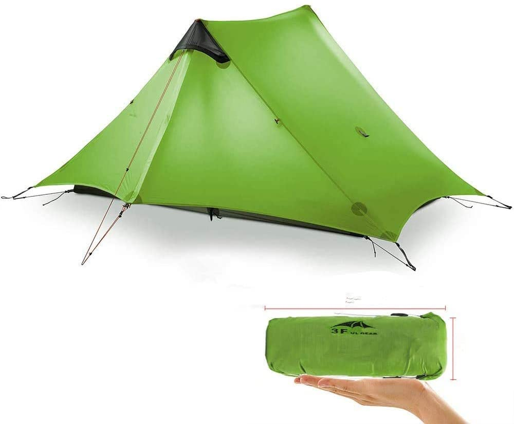 1Person/2 Person backpacking tent lightweight