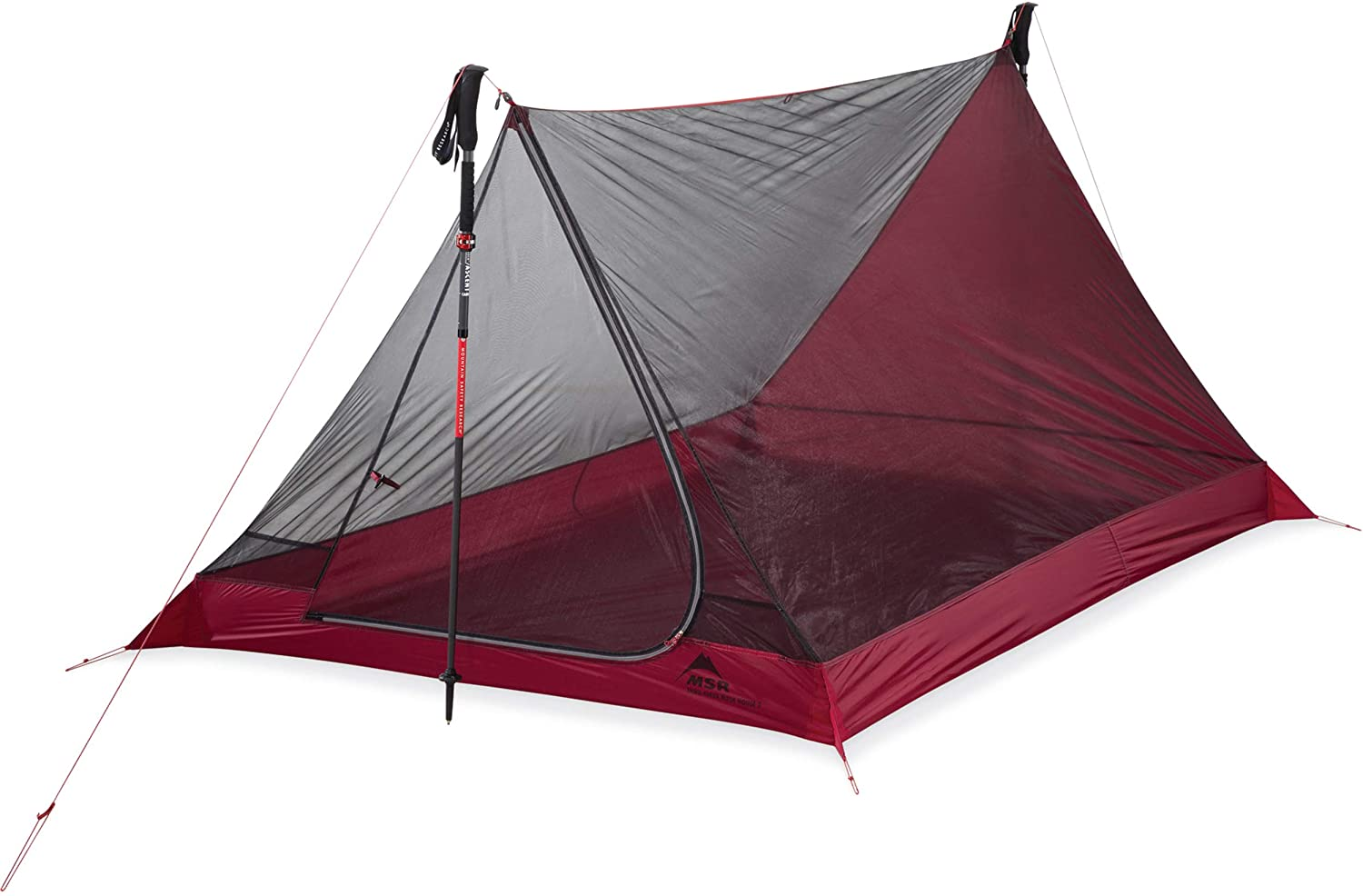 Ultralight Backpacking Tents For One Person