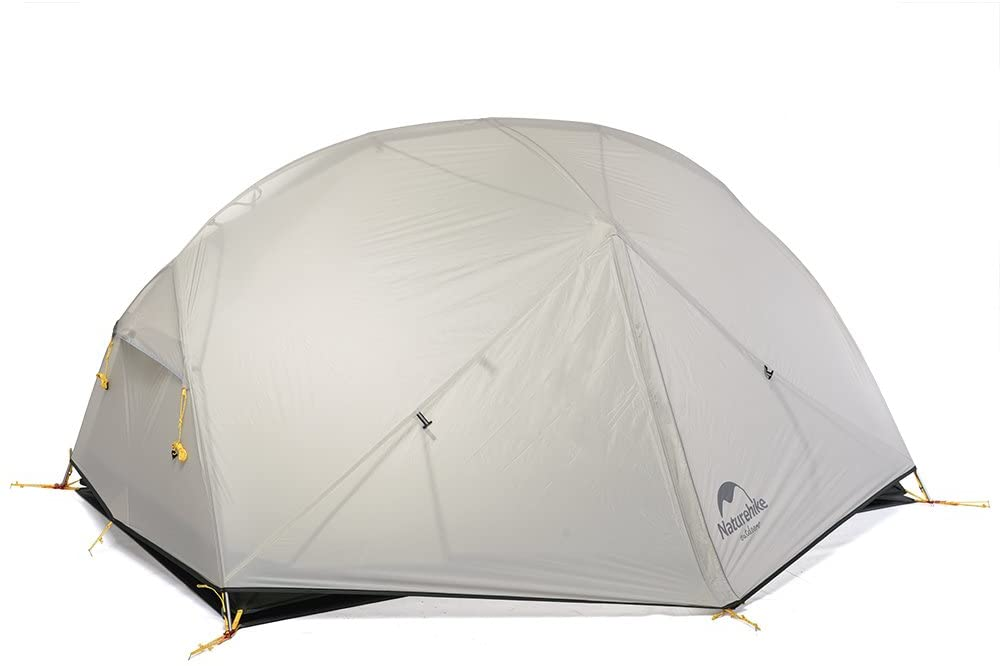 Best ultralight backpacking tent 2 person