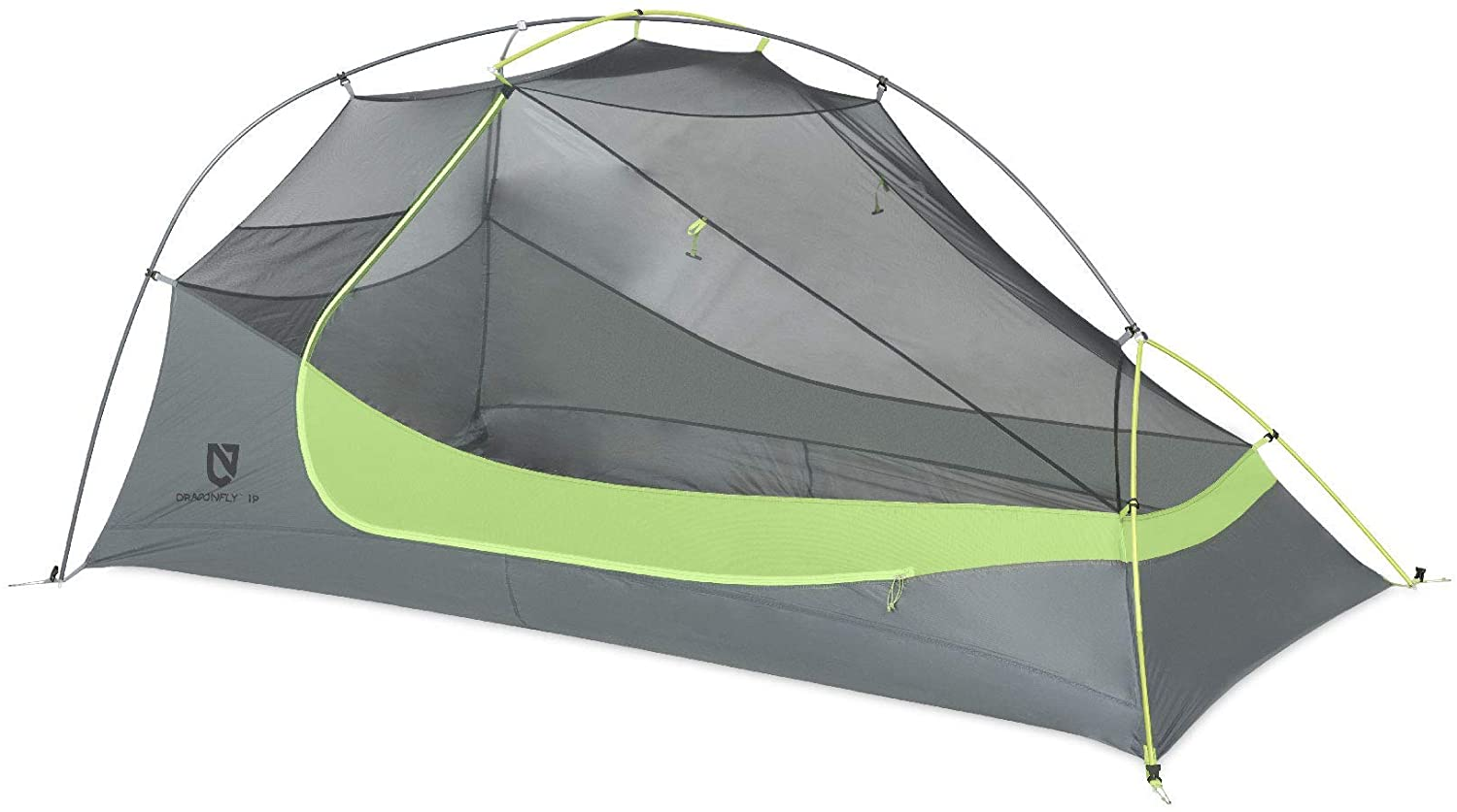 1 person ultralight backpacking tent