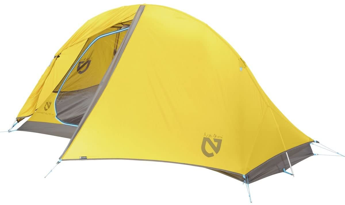 Best super light Backpacking Tents