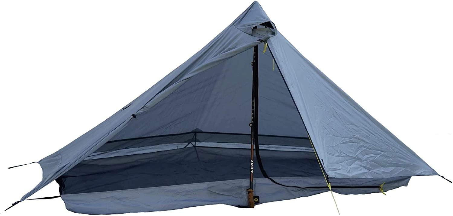 ultralight tent for 1 person