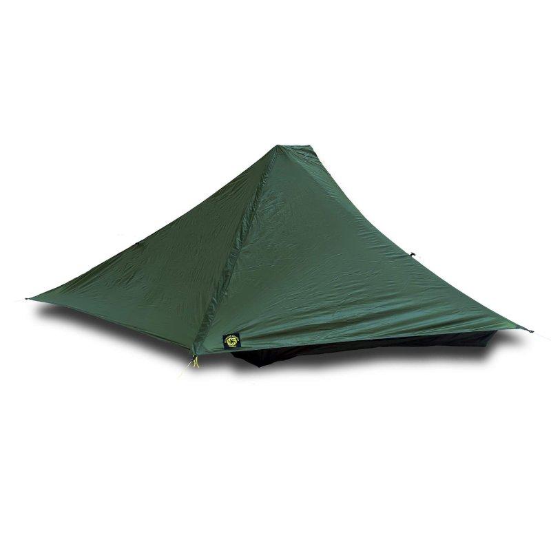 ultralight solo tent
