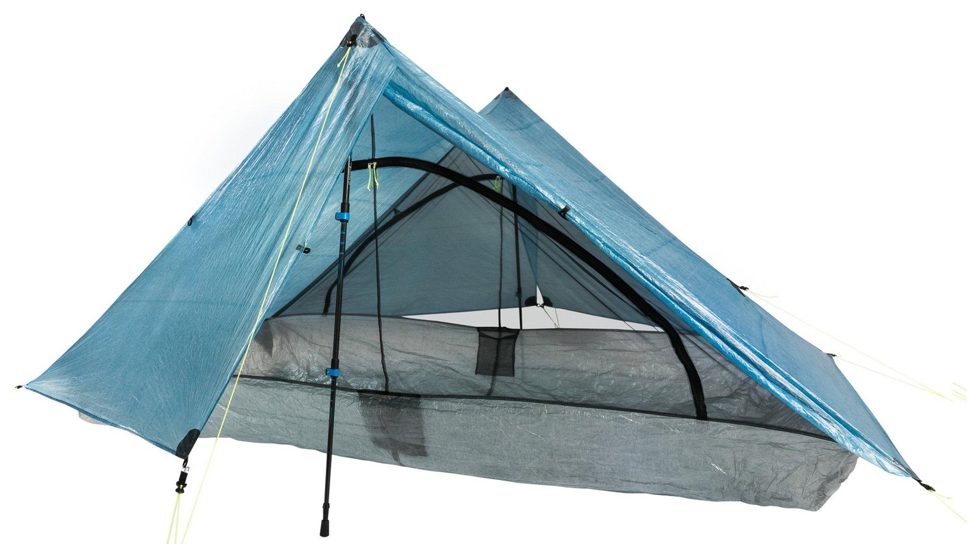 backpacking lightweight 3 man tent
