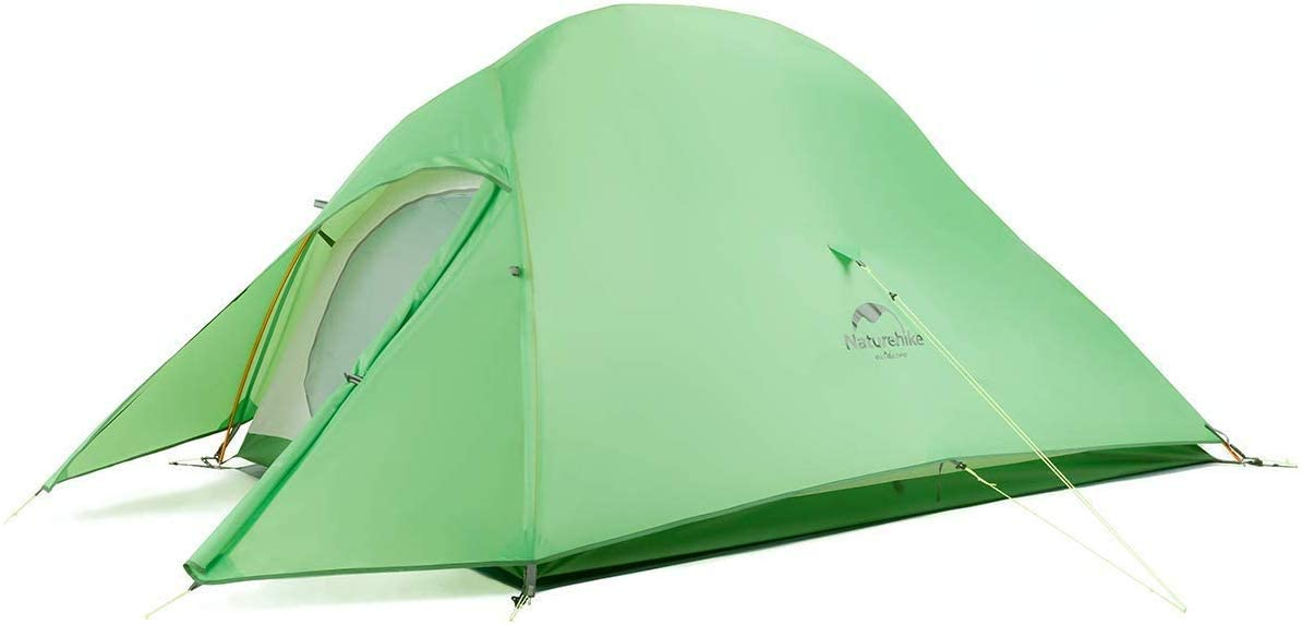 Best ultralight backpacking tent 2 person for camping