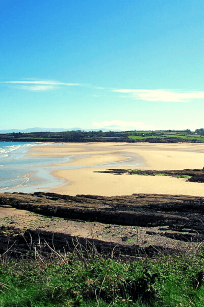 Best Beaches Anglesey