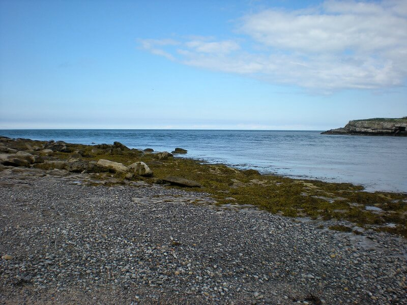 top family beaches anglesey