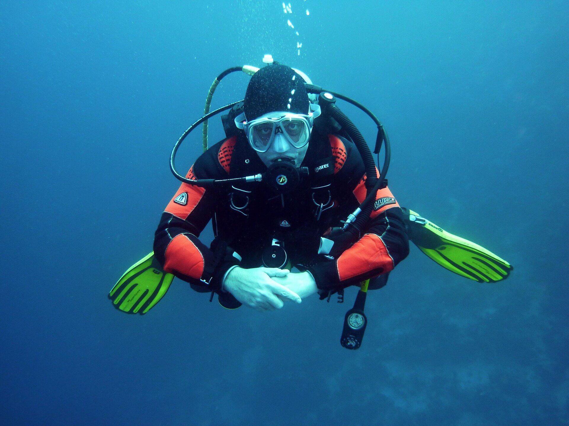 Nusa lembongan best dive sites